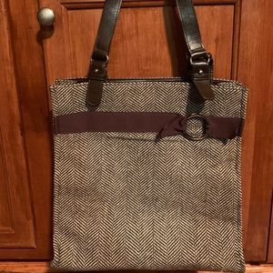 Isabella's Journey Shoulder Bag